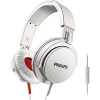 FONE DE OUVIDO PROFISSIONAL PARA DJs PHILIPS HEADSET