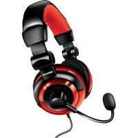 FONE DE OUVIDO p/ PS4, PS3, XBOX360, Wii, WiiU, PC
