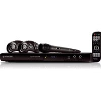 DVD PLAYER GAME COM KARAOKE, USB MP3 2 joysticks, 1 microfone