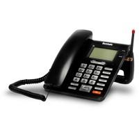 TELEFONE CELULAR FIXO - PRETO