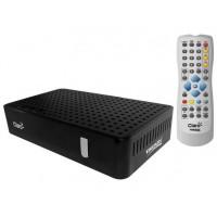 RECEPTOR CLARO LIVRE TV DIGITAL c/ CONTROLE REMOTO