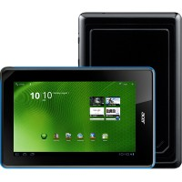 Tablet Original Acer Compact Executive Dual Core 16GB Android e Tela de 7'
