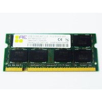 PLACA DE MEMÓRIA 2GB NOTEBOOK 667 MHz DDR2 - SMART