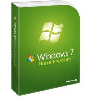 SOFTWARE MICROSOFT WINDOWS 7 HOME PREMIUM 32/64 BITS