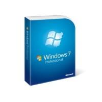 SOFTWARE MICROSOFT WINDOWS 7 PROFESIONAL 32/64 BITS