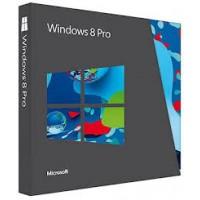 SOFTWARE MICROSOFT WINDOWS 8 PROFESSIONAL 32 BITS OEM