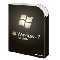 SOFTWARE MICROSOFT WINDOWS 7 ULTIMATE 64 BITS OEM