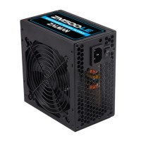 FONTE ATX ZALMAN 500w Turbo Power