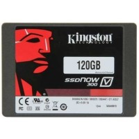 HD SSD 120 GB Turbo 10x Kingston Sata III 450 MBPs