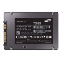 HD SSD 750GB Samsung Turbo 10x 540MBPs Sata III