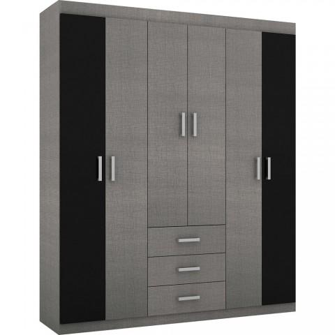 https://loja.ctmd.eng.br/7689-thickbox/guarda-roupa-6-portas-e-3-gavetas-risk-escuro.jpg