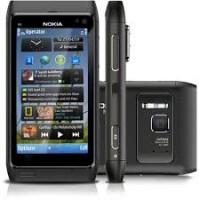SMARTPHONE NOKIA N8 WIFI GPS 3G 16GB TELA 3.5 Grava em HD