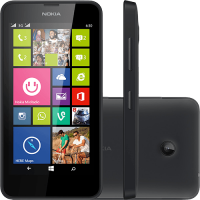 SMARTPHONE NOKIA GPS TV DIGITAL WINDOWS 8 3G TELA 4.5