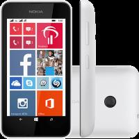 SMARTPHONE NOKIA LUMIA WINDOWS 8 TELA 4 WIFI CAM 5MPX GPS 4GB