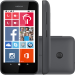 SMARTPHONE NOKIA LUMIA WINDOWS 8 TELA 4 WIFI CAM 5MPX GPS 4GB