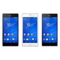 SMARTPHONE SONY XPERIA ANDROID 4.4 16GB CAM 20MPX TELA 4.6
