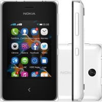 SMARTPHONE NOKIA 2 CHIPS CAM 2MPX TELA 2.8