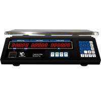 Balança Eletronica Digital 30kg Alta Precisão - MultiMSI