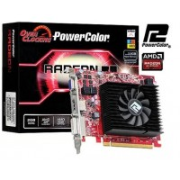 PLACA VIDEO PCIEX ATI 2 GB DDR3 128BITS