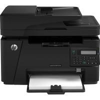 MULTIFUNCIONAL A LASER HP - Imprime, escaneia, copia,fax