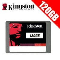 HD SSD 120 GB Turbo 15x Kingston