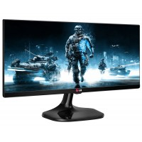MONITOR LG 25 IPS FULL HD WIDESCREEN
