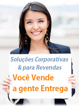 Vendas e Revendas Corporativas